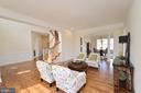 Modern open floor plan! - 13291 APRIL CIR, LOVETTSVILLE