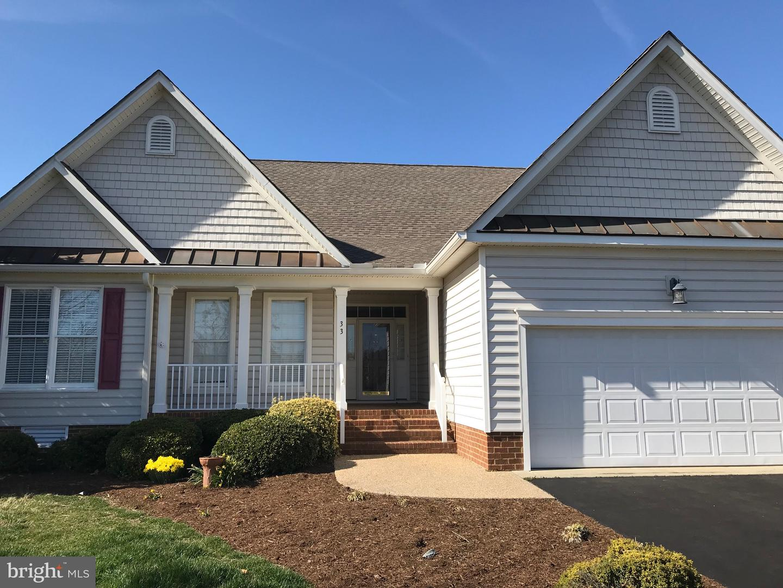 Single Family Homes للـ Sale في Irvington, Virginia 22480 United States
