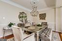 formal dining - 21965 WINDOVER DR, BROADLANDS