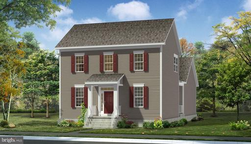 0 VILLAGE GREEN WAY #MONROE FLOORPLAN