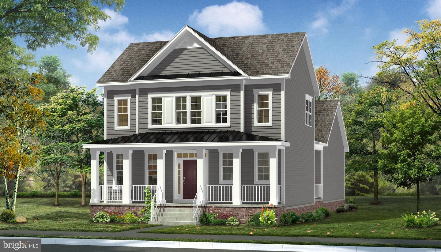 Single Family Homes pour l Vente à Brunswick, Maryland 21716 États-Unis