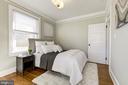 1st Floor Bedroom #1 - 4115 10TH ST NE, WASHINGTON