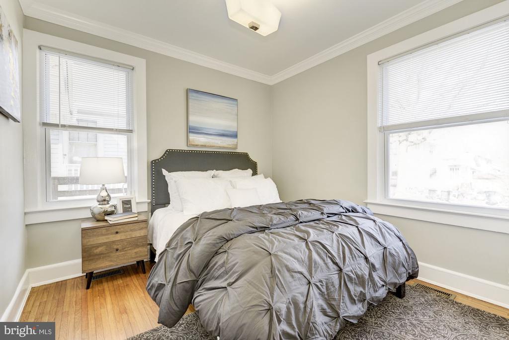 1st Floor Bedroom #2 - 4115 10TH ST NE, WASHINGTON
