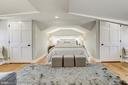 2nd Floor Master Suite - 4115 10TH ST NE, WASHINGTON