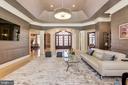 Formal Living Room - 8544 LEISURE HILL DR, BALTIMORE