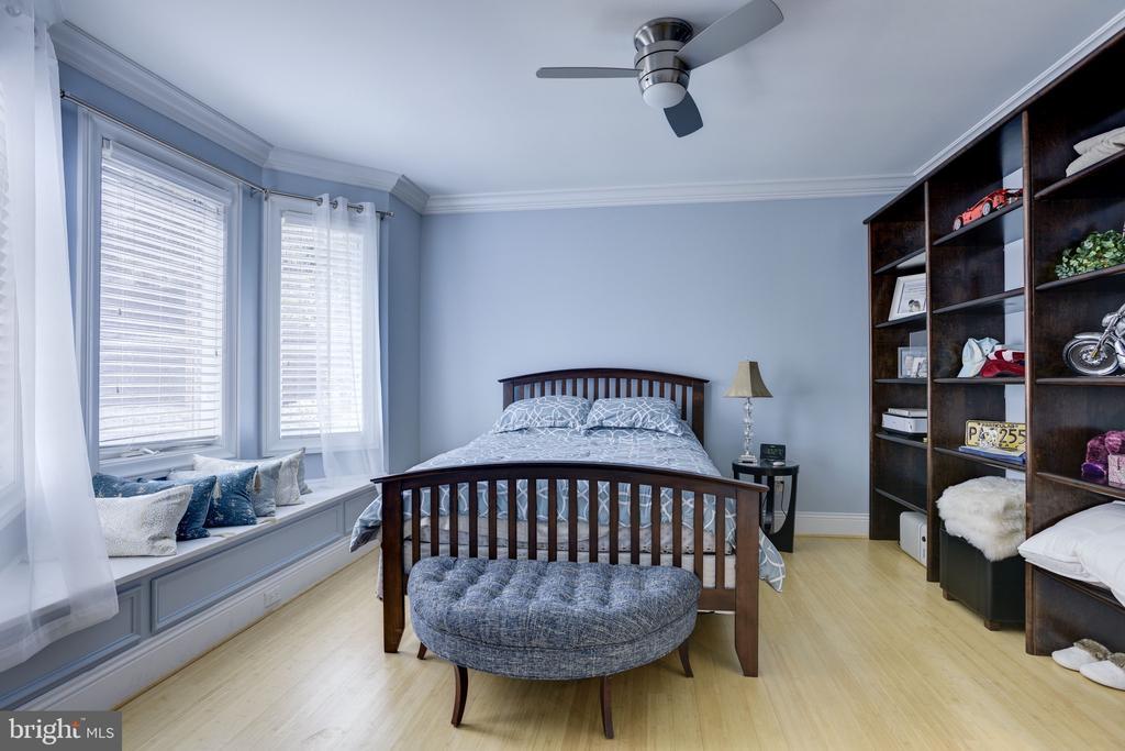 Bedroom en-suite #4 - 8544 LEISURE HILL DR, BALTIMORE
