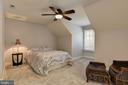 Large in-law suite / bedroom #5 - 8544 LEISURE HILL DR, BALTIMORE