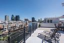 View From Rooftop Terrace - 632 PONTE VILLAS SOUTH #146, BALTIMORE