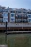Rear Of Home - 632 PONTE VILLAS SOUTH #146, BALTIMORE