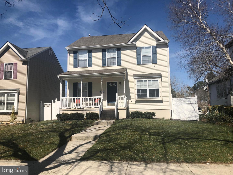 Частный односемейный дом для того Продажа на 439 CHICAGO Avenue Egg Harbor City, Нью-Джерси 08215 Соединенные ШтатыВ/Около: Egg Harbor City