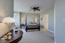 Master Bedroom - 632 PONTE VILLAS SOUTH #146, BALTIMORE