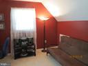 bedroom 3 upstairs - 317 BURMAN LANE, FREDERICKSBURG