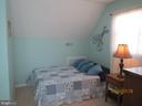 upstairs bedroom 4 - 317 BURMAN LANE, FREDERICKSBURG