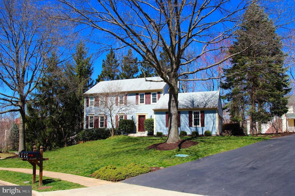 Fairfax Homes for Sale -  Farm,  12498  ALEXANDER CORNELL DRIVE
