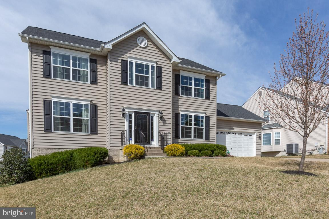 8814 ELM AVENUE, BOWIE, Maryland