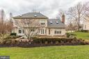 So much beauty and serenity - 1114 ROUND PEBBLE LN, RESTON