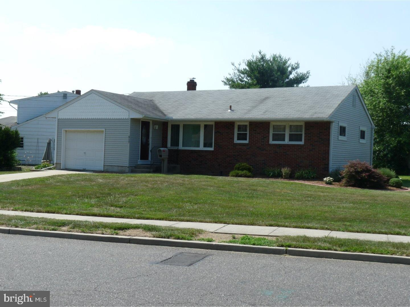 Single Family Home for Sale at Magnolia, New Jersey 08049 United States