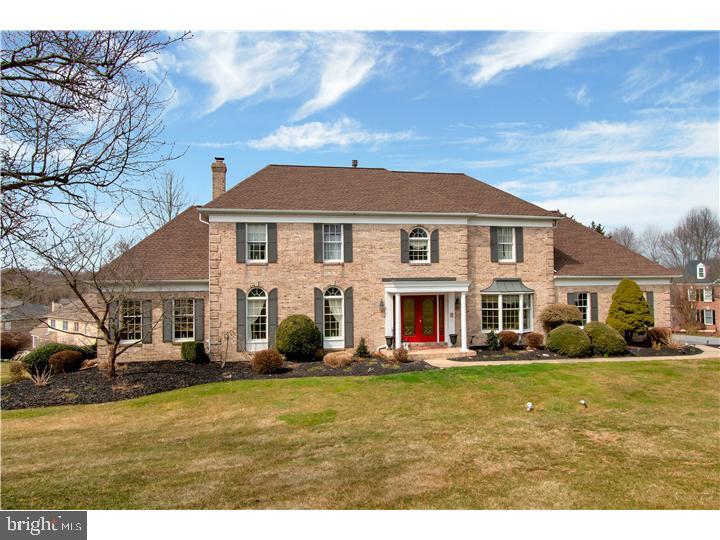 Villa per Vendita alle ore 16 WITHERS WAY Hockessin, Delaware 19707 Stati UnitiIn/In giro: Hockessin