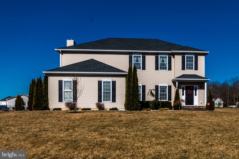 Villa per Vendita alle ore 12 HARVEST Drive Pittsgrove, New Jersey 08318 Stati Uniti