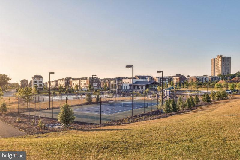 Tennis Court - 324 STEINBECK AVE, GAITHERSBURG