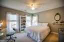 Bedroom - 30 PROSPECT DR, FREDERICKSBURG