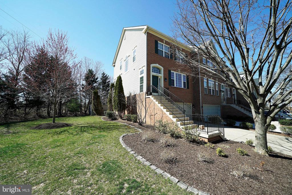EXTERIOR 2 - 12224 DORRANCE CT, RESTON