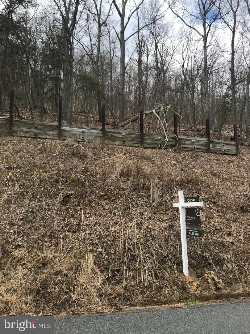Land for Sale at 2010 Gore Dr Haymarket, Virginia 20169 United States
