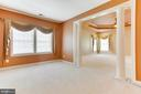 Magnificent~Owner's Suite With Sitting Room - 42739 CEDAR RIDGE BLVD, CHANTILLY