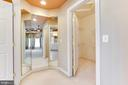 Owner's Dressing Area - 42739 CEDAR RIDGE BLVD, CHANTILLY