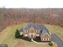 Stunning Monticello Model On 3.17 ac - 42739 CEDAR RIDGE BLVD, CHANTILLY