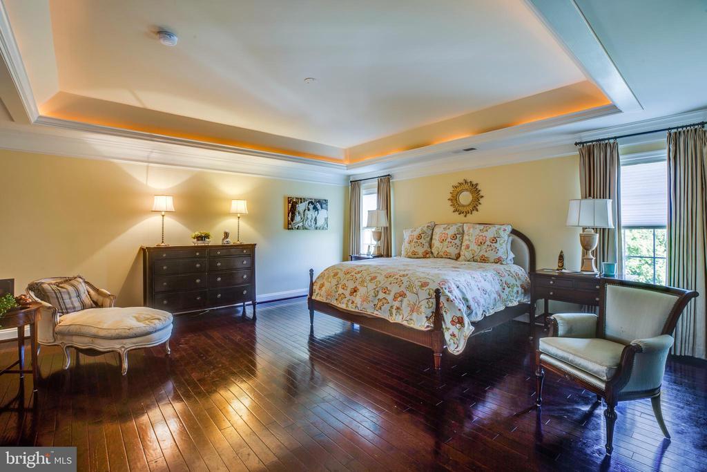 Spacious Master Bedroom Suite! - 20 PROSPECT DR, FREDERICKSBURG