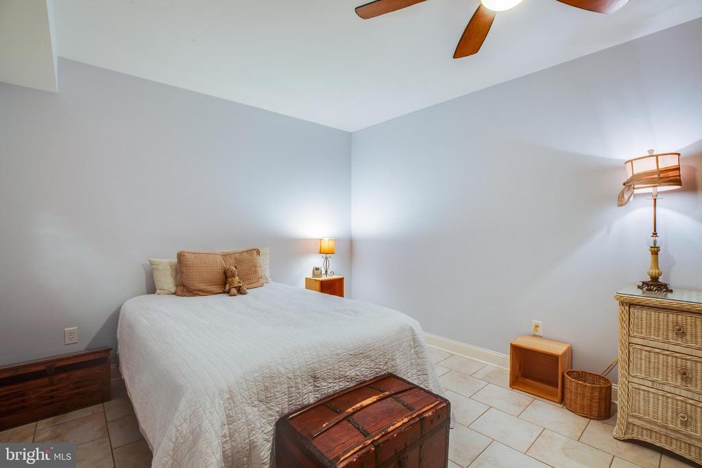 Additional Bedroom in Basement - 20 PROSPECT DR, FREDERICKSBURG