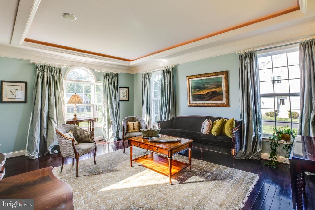 Formal Living Room - 20 PROSPECT DR, FREDERICKSBURG