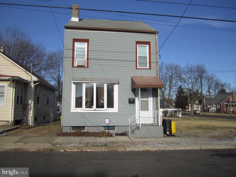 360 E FRANKLIN Street  Hamilton, Nueva Jersey 08610 Estados Unidos