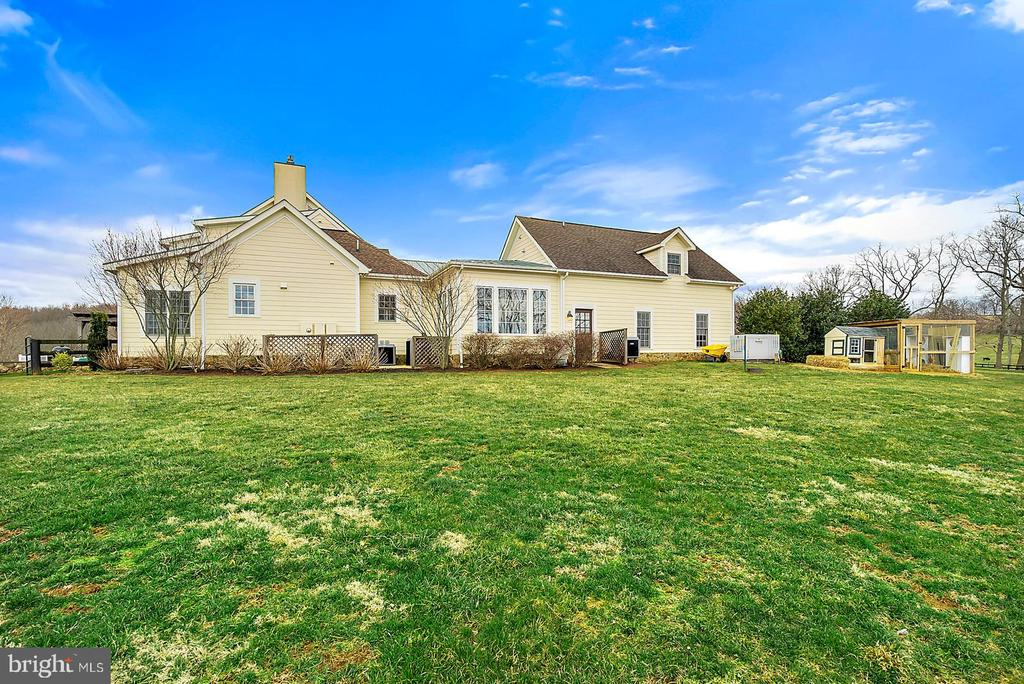 Side View - 24082 CHAMPE FORD RD, MIDDLEBURG