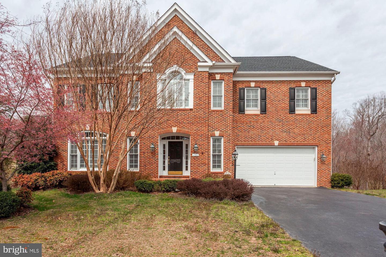 Woodbridge                                                                      , VA - $775,000