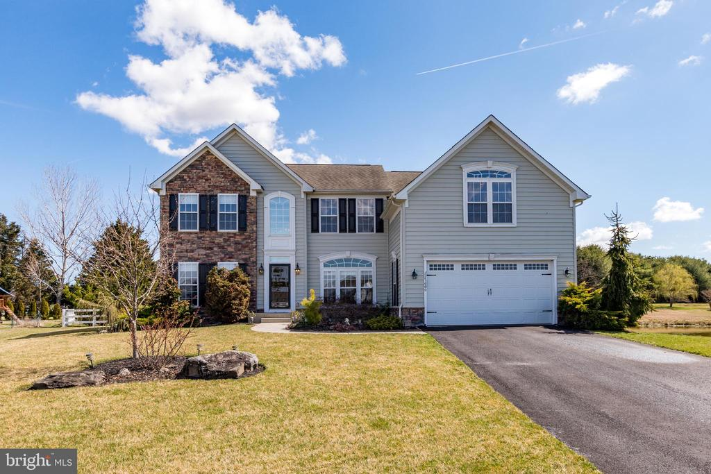 27460 HITCHING POST, HARBESON