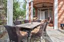 Entertain and Relax Outside View 2 - 3509 SCHUERMAN HOUSE DR, FAIRFAX