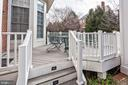 Entertain and Relax Outside View 5 - 3509 SCHUERMAN HOUSE DR, FAIRFAX