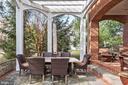 Entertain and Relax Outside View 7 - 3509 SCHUERMAN HOUSE DR, FAIRFAX