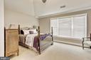 Showroom Clean Large Bedrooms - 3509 SCHUERMAN HOUSE DR, FAIRFAX