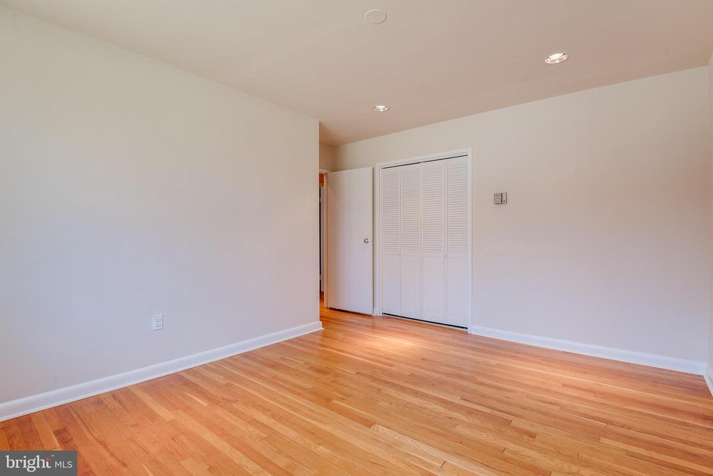 2nd Bedroom - 2400 41ST ST NW #513, WASHINGTON