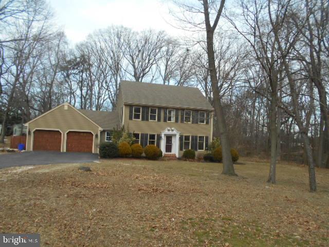 Villa per Vendita alle ore 859 BRIDGEBORO Street Riverside, New Jersey 08075 Stati Uniti