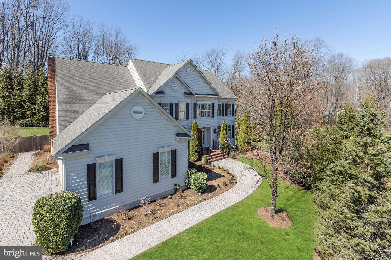 650 TAILWIND LANE, CROWNSVILLE, Maryland