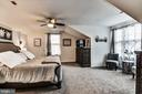 Master Bedroom - 17152 GULLWING DR, DUMFRIES