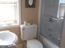 Bath - 3123 GLEN CARLYN RD, FALLS CHURCH