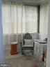 Sunroom - 3123 GLEN CARLYN RD, FALLS CHURCH