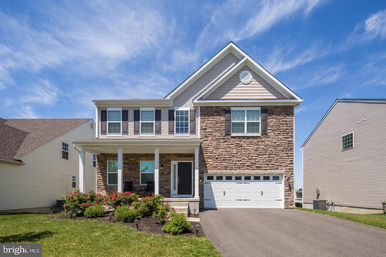 Casa Unifamiliar por un Venta en 51 BUCKEYE Road Swedesboro, Nueva Jersey 08085 Estados Unidos