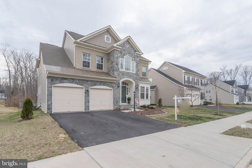 As you leave you notice... - 10283 SPRING IRIS DR, BRISTOW