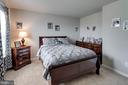 Bedroom has nook - 10283 SPRING IRIS DR, BRISTOW